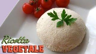 Ricotta Vegetale