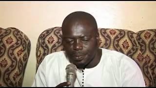 Témoignage de Pape Samb sur Cheikhal Becaye Kounta Borom Nourou Cheikh Bou