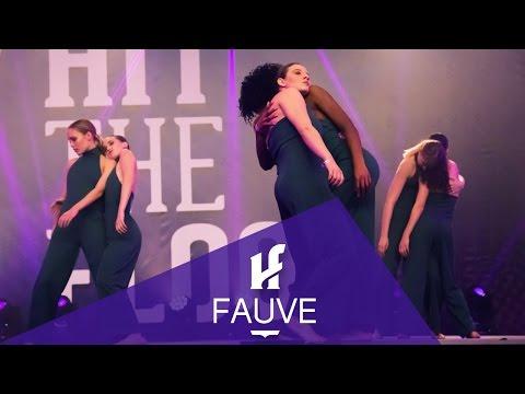 FAUVE | Finalist - Hit The Floor Gatineau #HTF2017