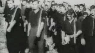 Historia de la guerra civil Española 1936-1939 (1/6)
