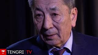 Как казахстанцев вербуют в Сирии  Интервью с генерал майором КНБ в отставке