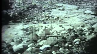 How Ice Changes the face of the earth, 1930's -- Film 17682