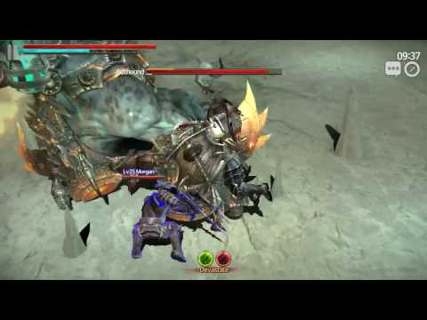 Ire - Blood Memory Gameplay Trailer