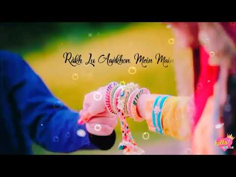 Tera Mera Jahan Le Chalein Ma Wahan... Sad Song By ( Atif Aslam )HD Qualit
