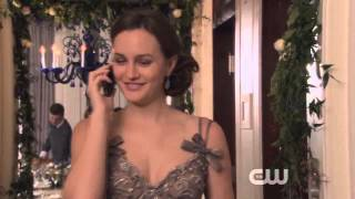 Gossip Girl Finale- GG Season 6 episode 10