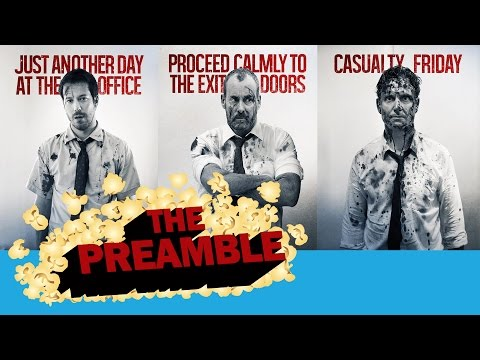 The Preamble, Ep. 26 (Pt. 3) - The Belko Experiment