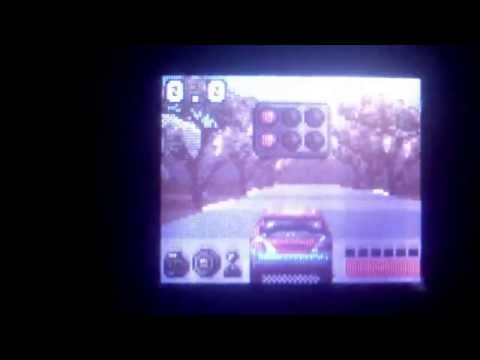 V-Rally 2 Gameplay