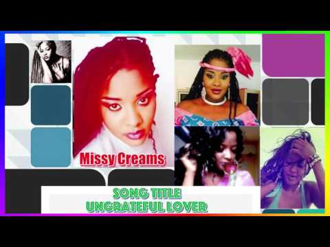 Ungrateful Lover - Missy Creams {Audio Only}