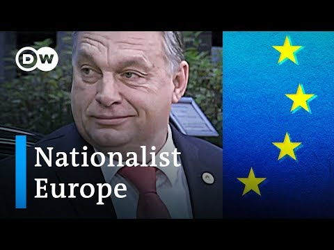 Is populism killing the EU? | State of Europe (3/3)