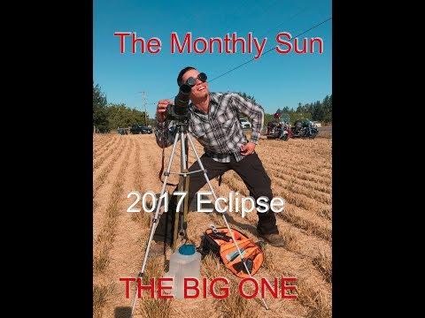Eclipse Run to Oregon 2017