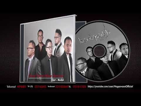 Kerispatih - Demi Cinta (New Version) (Official Audio Video)