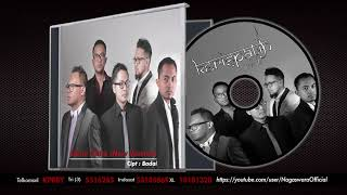 Kerispatih - Demi Cinta (New Version) (Official Audio Mp3)