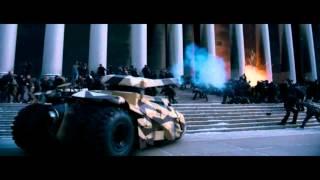 Batman Il cavaliere oscuro - Il ritorno - TRAILER ITALIANO HD 2012 I 2 migliori Trailer 2012