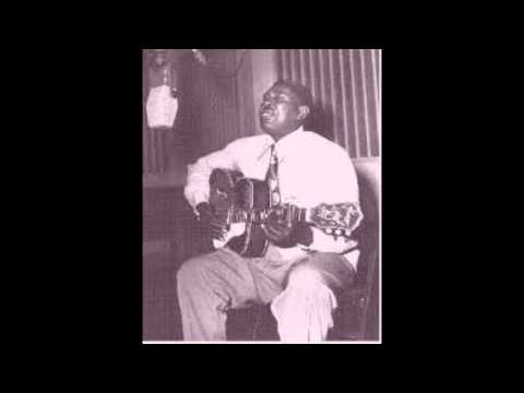 Arthur 'Big Boy' Crudup (Elmer James) - Make A Little Love With Me