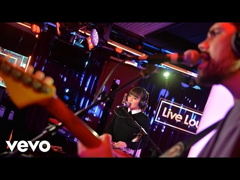 Oh Wonder - Without You in the Live Lounge