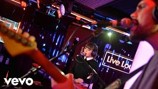 Video Oh Wonder - Without You in the Live Lounge download MP3, 3GP, MP4, WEBM, AVI, FLV Juli 2018