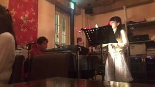 ウキ - 喝采(ちあきなおみ)with 大塚仁