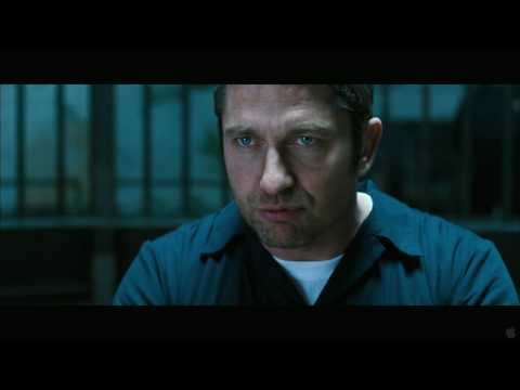 Law Abiding Citizen - Movie Trailer [HD]