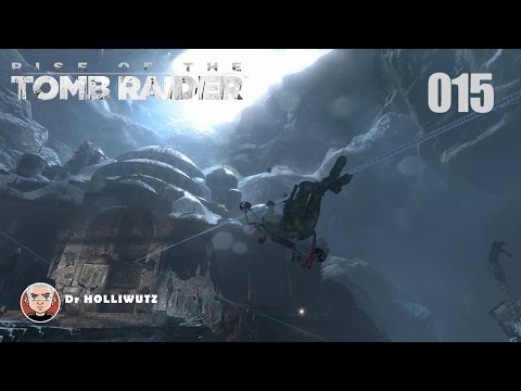 Rise of the Tomb Raider #015 - Im Pantheon Gang [XBO][HD] | Let's play Tomb Raider