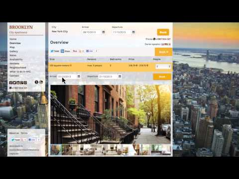 Lodgify Launches Its Build-Your-Own Solution For Vacation Rental Websites And Listings