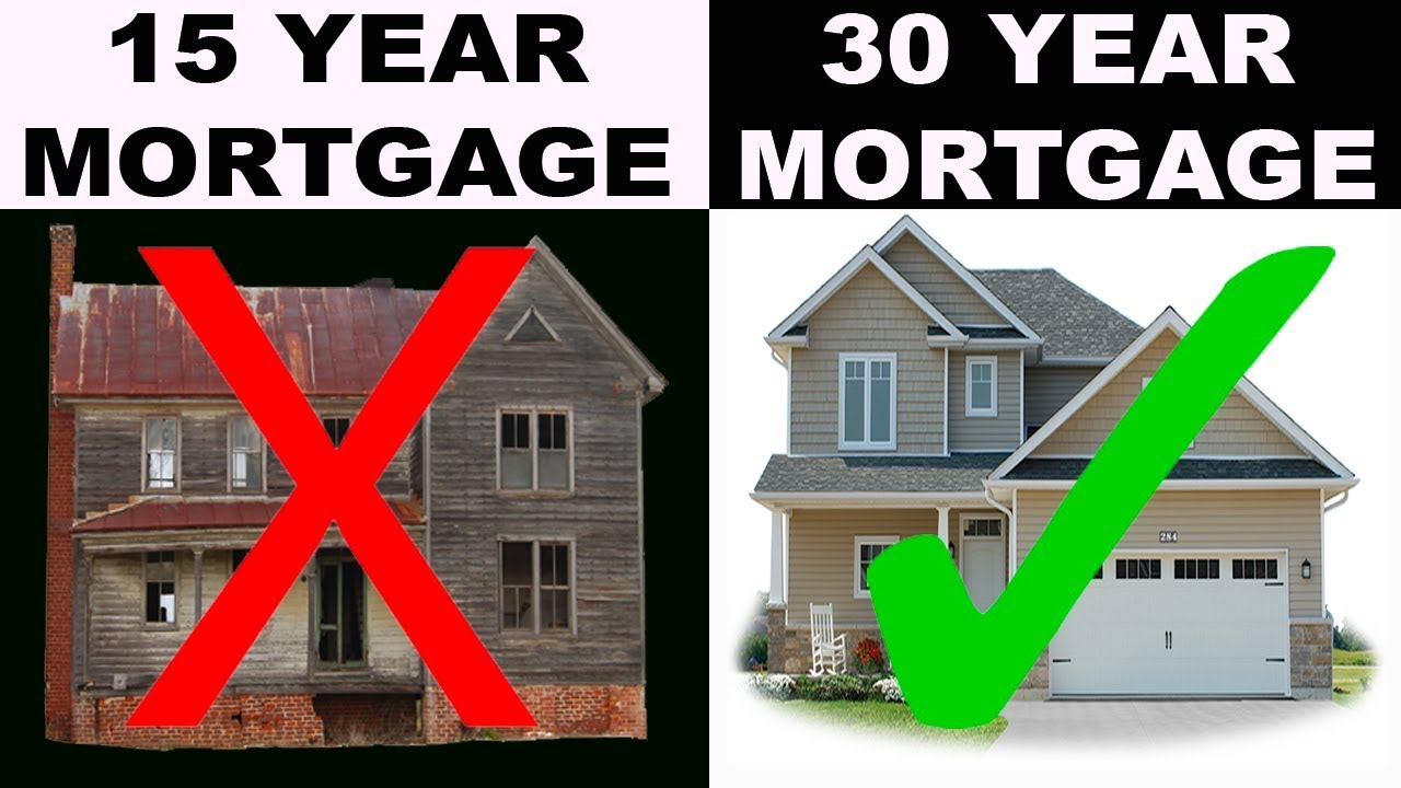 psa-why-you-shouldn-t-get-a-15-year-mortgage