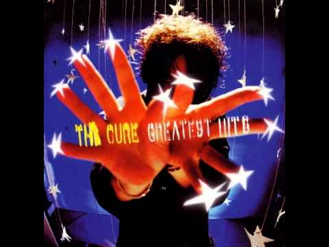 The Cure - Just Like Heaven (Acoustic)