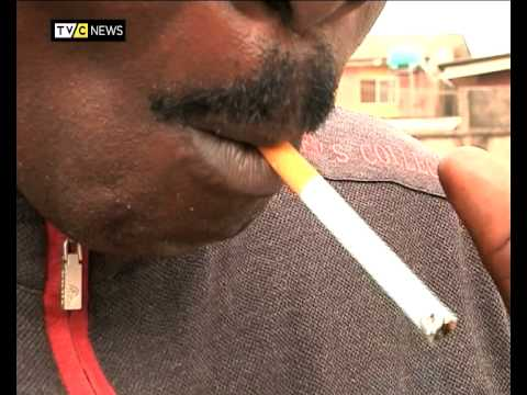 2013 World No Smoking Day: W.H.O wants adverts on Cigarrette banned