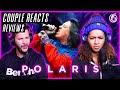"Download lagu COUPLE REACTS - Polaris ""HYPERMANIA"" - REACTION / REVIEW"