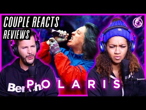 "Download COUPLE REACTS - Polaris ""HYPERMANIA"" - REACTION / REVIEW Mp4 baru"