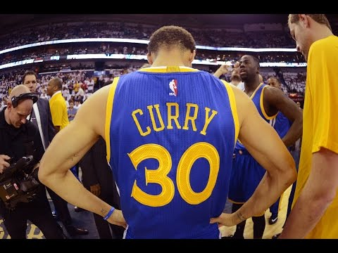 Stephen Curry Top 10 Plays of 2014-2015...