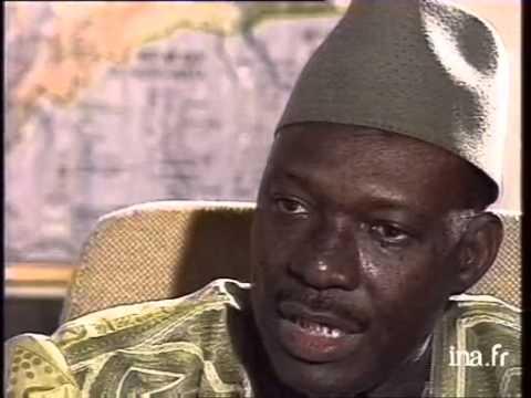 mali il y a 20 ans moussa traor tait renvers par att afrik com l 39 actualit de l 39 afrique. Black Bedroom Furniture Sets. Home Design Ideas