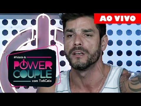 🔥COMENTANDO A PROVA DOS CASAIS | POWER COUPLE BRASIL 3 | Programa de 21/05/2018