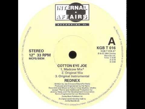 Rednex - Cotton Eye Joe (Original Mix)