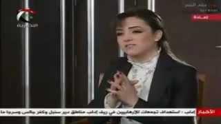 اغبى مذيعة سورية على الإطلاق - ربى الحجلي
