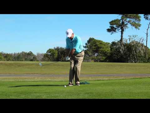 Fred Griffin: Hit Pitches to Tap-In Range