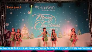 La La La - CLB Taca Emca ( Merry Christmas The Garden 2014 )