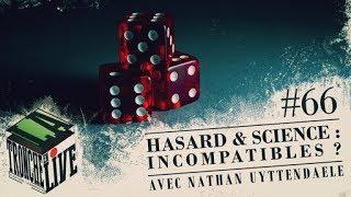 Hasard & Science : incompatibles ? (TenL#66) Feat. La Statistique expliquée à mon chat