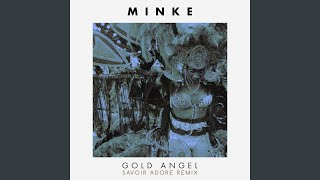 Cover images Gold Angel (Savoir Adore Remix)