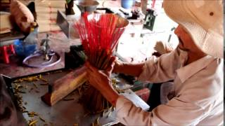 One day cycling tour to Binh Tien farmstay - Long An - Vietnam