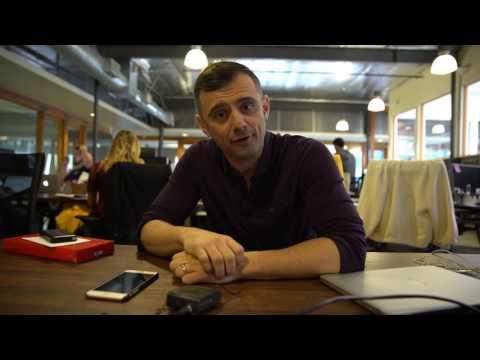 Gary Vaynerchuk - A message for Dublin Tech Summit attendees