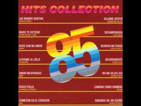 Hits Collecti 85  Mexico