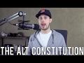 "Celebrities Aren't Funny on Funny or Die   Trump's ""Alt Constitution"""