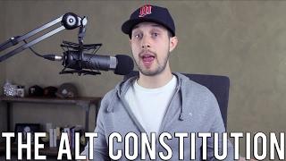 "Celebrities Aren't Funny on Funny or Die | Trump's ""Alt Constitution"""