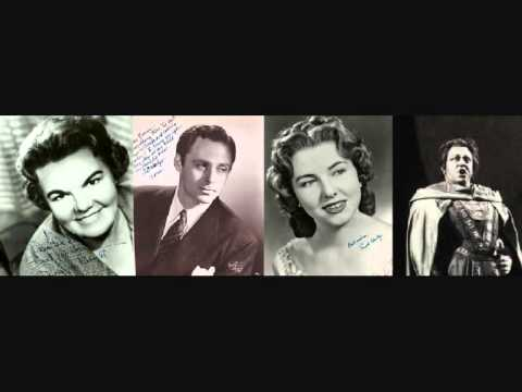 Eileen Farrell & Norman Scott-Medea-Act I-