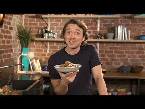 The Best Meatballs Ever | Frankie Celenza
