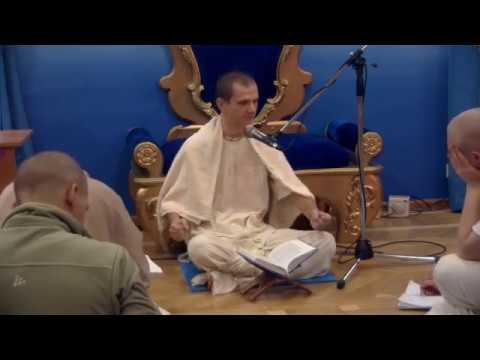 Шримад Бхагаватам 1.14.5 - Субала Сакха прабху