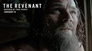 "The Revenant | SAG Nomination: ""Breathtakingly Beautiful"" [HD] 