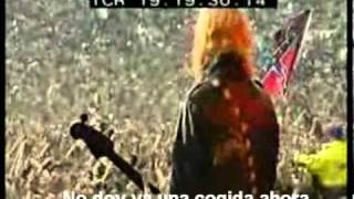 Velvet Revolver- Do It for the kids Subtitulado