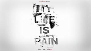 S.E.K.I - My Life is Pain feat. SKIPE (prod. RubinBeats)