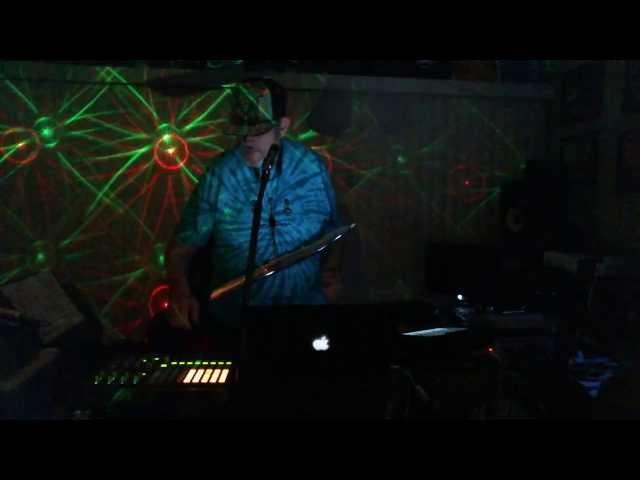 Bernzilla Live EWI 2014